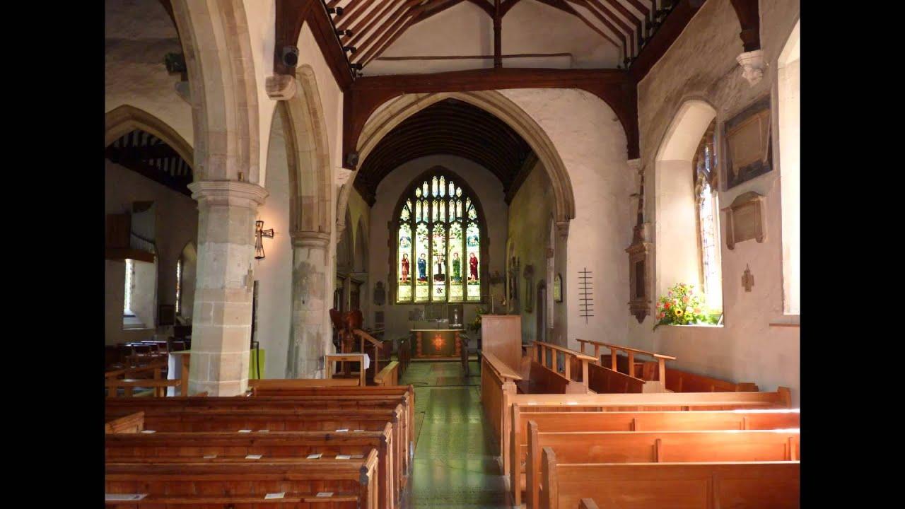 History of Edenbridge - Kent Past