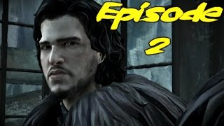 Game of Thrones Gameplay Walkthrough Episode 2 - The Lost Lords (PC)