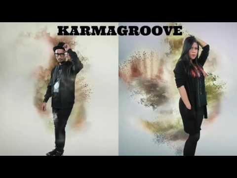 KARMAGROOVE - Tentang Seseorang (Audio) - The Remix NET