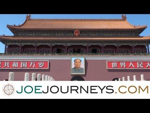 Beijing - China  | Joe Journeys