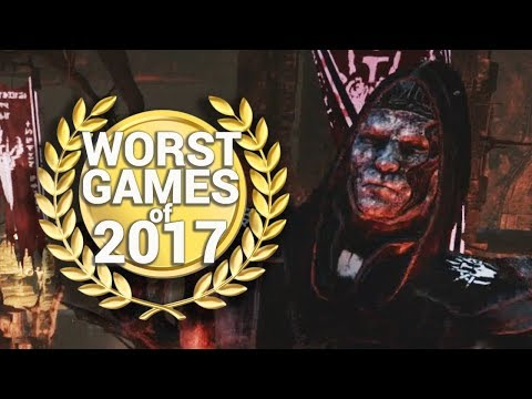 WORST GAME OF 2017 - Inner Chains Gameplay