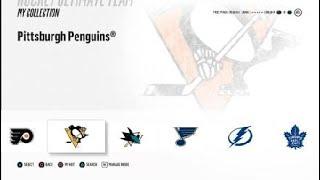 91+ MILESTONE PACK OPENING -NHL 18 HUT