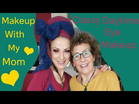 makeup-with-my-mom-(part-3)-classy-daytime-eye-makeup