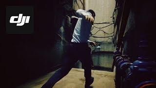 DJI - Parkour in Chongqing: A Short Film Shot with the Ronin-S