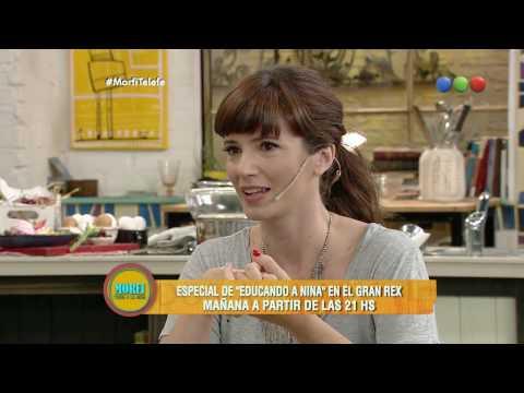 Griselda Siciliani: