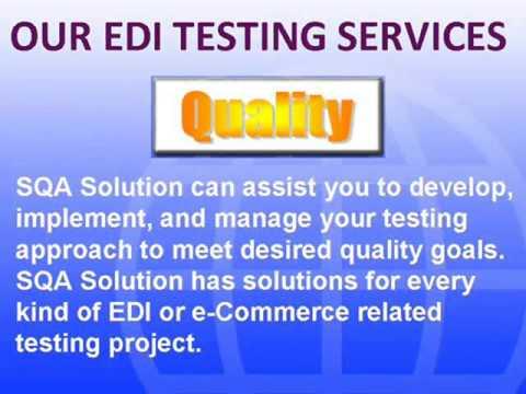 EDI-Testing-SQASolution