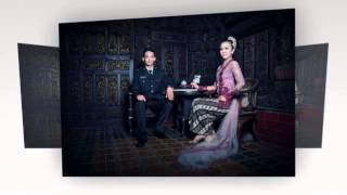 Slideshow pre-wedding Photography Riris & Danang by VENOUVA photoworks