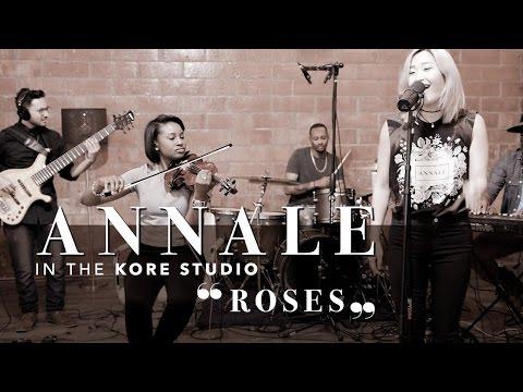 In The Kore Studio: Annalé - Roses