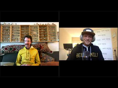 Rickey Gates on  being a Conceptual Runner & Running across the USA