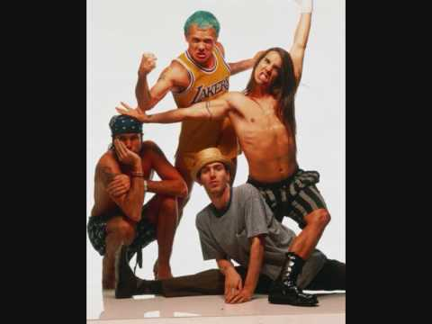 Red Hot Chili Peppers - Body of Water (The Zephyr Song B-Side)