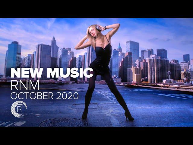 TRANCE 2020: NEW MUSIC RNM - October (FULL SET)