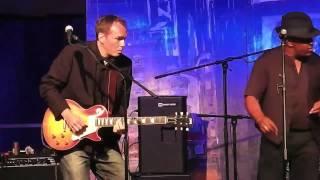 "Miss Zippy & The Blues Wail - ""Cold Shot"" - Laubach, 2012"