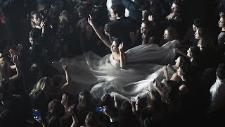 Tatiana + Julien :: jewish wedding
