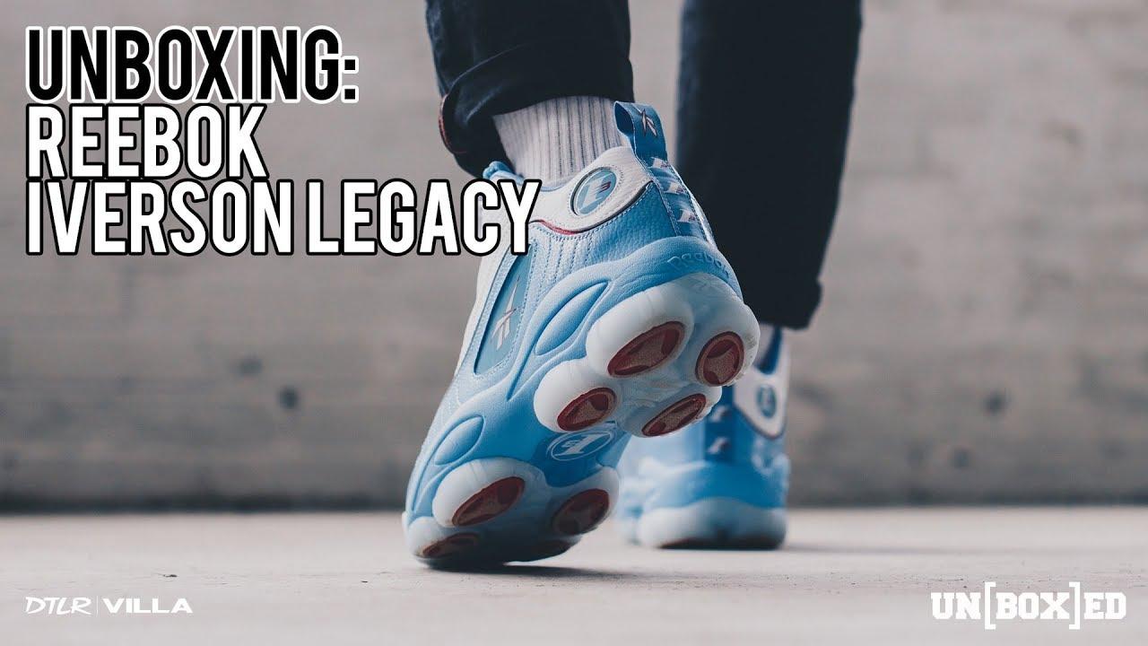 reebok ai legacy
