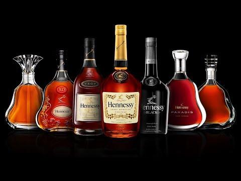 Hennessy XO, Paradis & VS | Rare Cognac Reviews