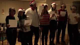 Mele Kalikimaka  - Performed by Strand Marketing