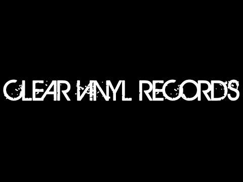 Clear Vinyl Records