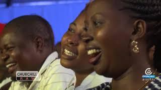 Mammito - Pastors Who Combine Comedy & Preaching.