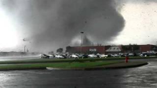 4/27/11 - Tuscaloosa Tornado