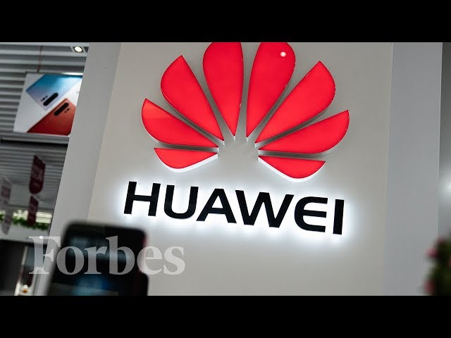 Apple Tops Most Valuable Brands List; Huawei Banned From Android Updates | Forbes Flash
