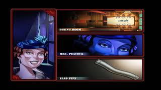 Clue Classic PC Part 3 Detective