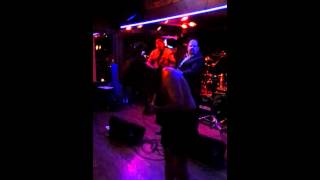 Jailbreak AC/DC tribute band - Felton Trout Farm Inn --Whole Lotta Rosie 2015
