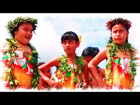 Niue Songs Niuean Dance