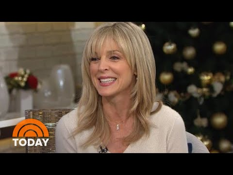Marla Maples Opens Up About Trump Presidency And Raising Tiffany | TODAY