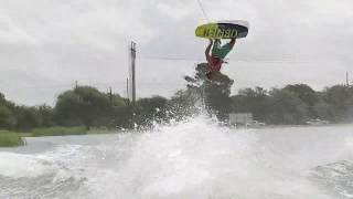 World's top wakeboarders competing in Katy this weekend