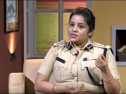 Indian Police Service officer D Roopa In Shubhodaya Karnataka | DD Chandana