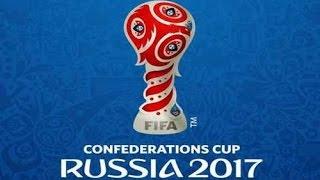 2017 FIFA Konfederasyonlar Kupası Rusya Yeni Zelanda Maçı Kaç Kaç Bitti