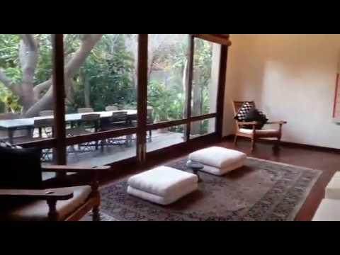 The Mir House - Karachi Home Of Artist Imran Mir