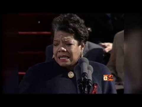 Poet Maya Angelou Died