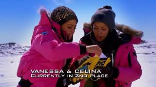 The Amazing Race Canada – Episode 7