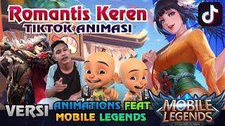 Parodi Lagu Tik Tok Maafkanlah - Mobile Legends Versi Upin Ipin Mp3