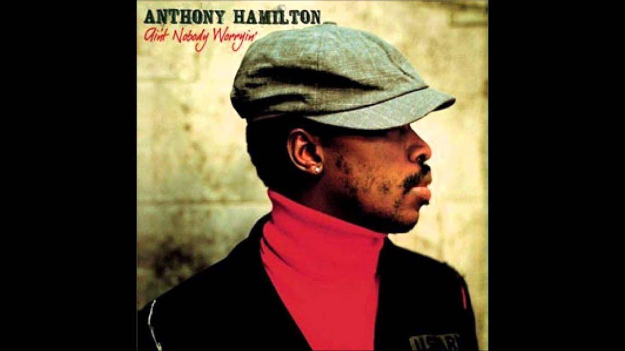 Download Anthony Hamilton & Tarsha Mcmillian - Preacher's Daughter