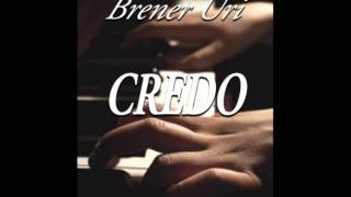 "URI BRENER PIANO MUSIC 2003: ""CREDO"" (from `The Search`)"