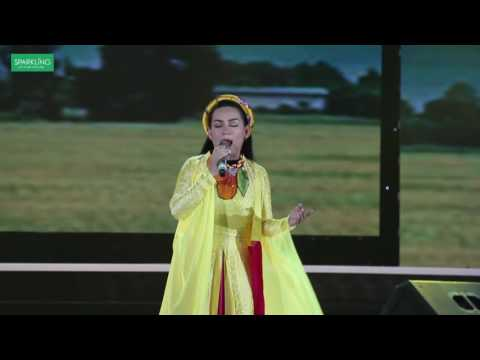 [Sparkling] Giấc Mơ Cánh Cò - Phi Nhung   Sinh nhật Today TV - IMC lần thứ 8