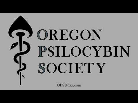 Imagine Oregon: The Psilocybin Service Initiative