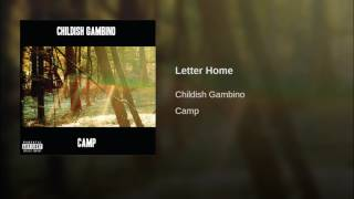Video Letter Home download MP3, 3GP, MP4, WEBM, AVI, FLV Agustus 2017