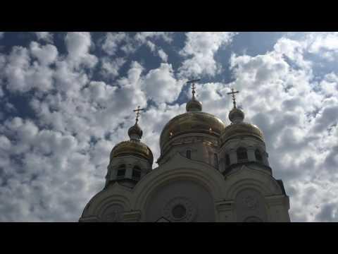 Khabarovsk trip (August, 2016)