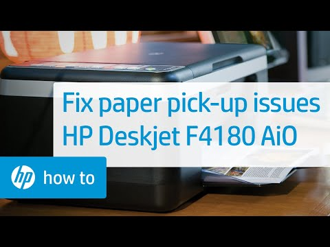 hp deskjet f4180 printer software free