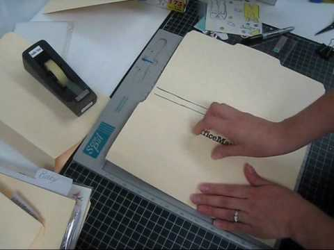 Twinsmoms How To Organize Scrapbook Scrabooking Flat And Dimensional
