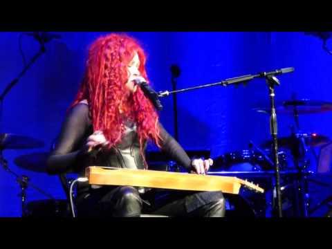 Cyndi Lauper - The World is Stone & True Colors - Ottawa, Canada, April 26, 2014