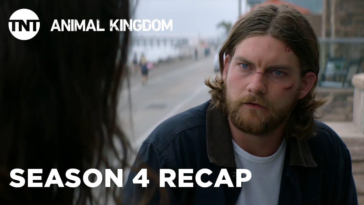 Download Animal Kingdom: Season 4 Recap | TNT