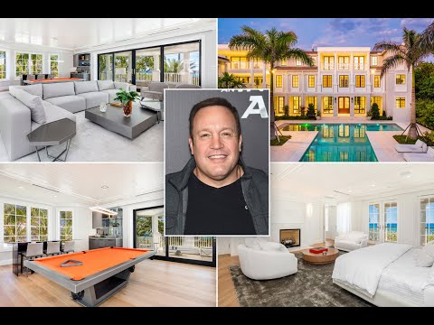 Kevin-James-buys-14M-Florida-beachfront-mansion