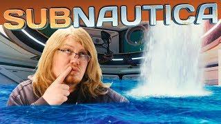 Subnautica #12 - Sprung a Leak