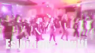 New Nefertari Dance Aversa scuola di ballo di gruppo