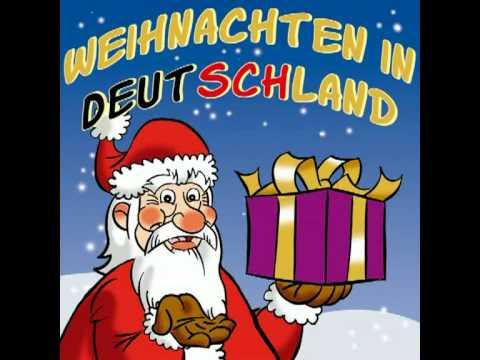 stille nacht heilige nacht weihnachten in deutschland. Black Bedroom Furniture Sets. Home Design Ideas