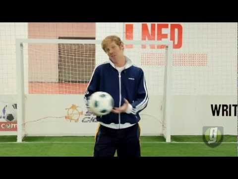 Download Get in The Game with Alexi Lalas